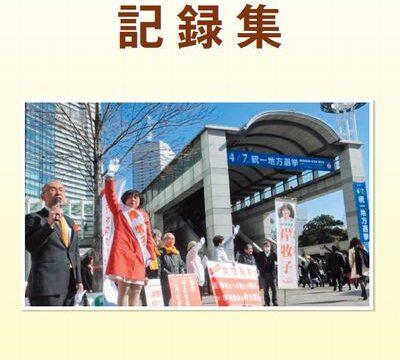 2019年神奈川県知事選挙記録集